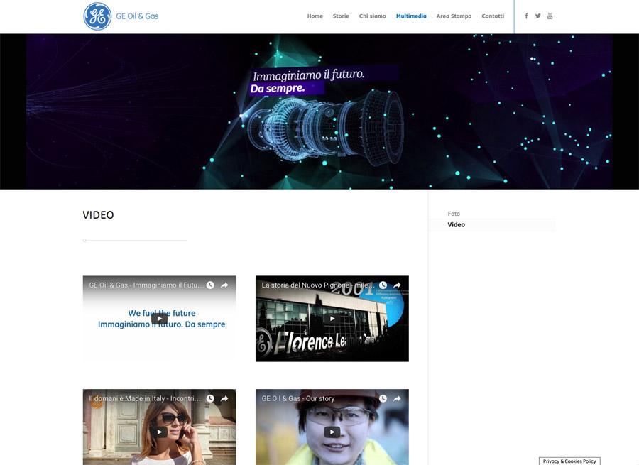 Immaginiamo il Futuro Web Design