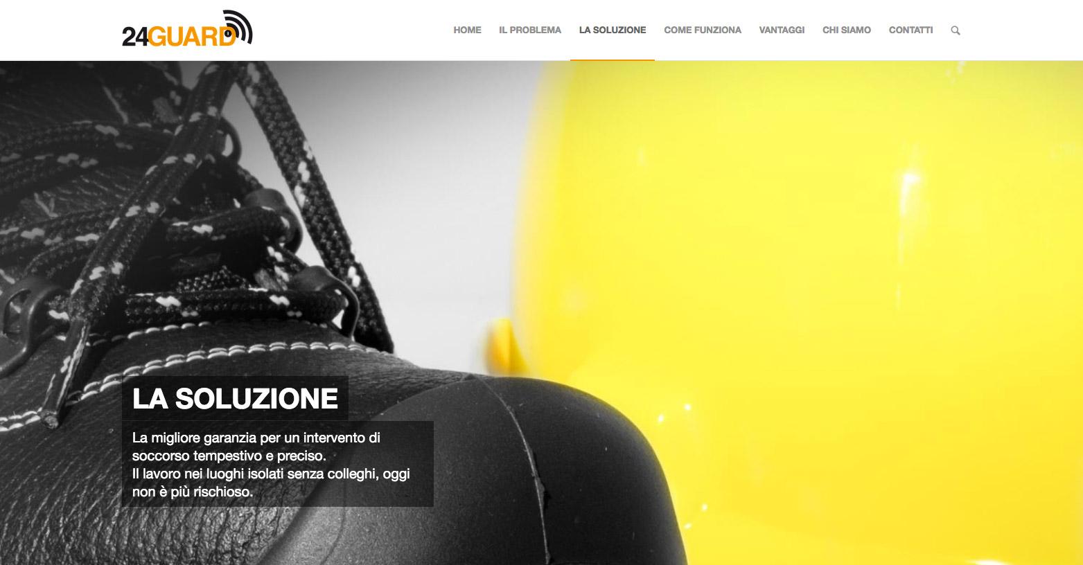 24guard Web Design