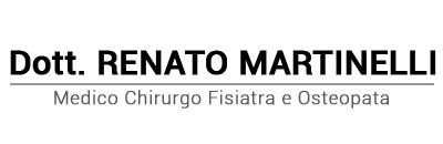 Renato Martinelli Evidenza