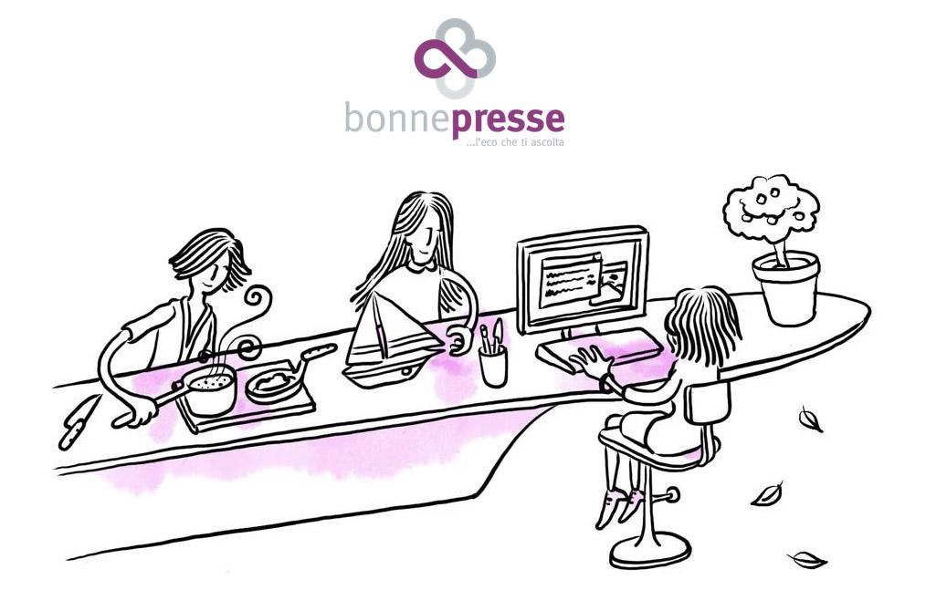 Logo Bonnepresse