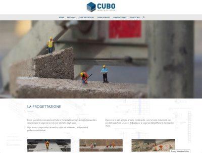 Cubo Web Design   Keymove