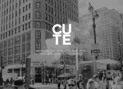 Web Design & SEO Cute NYC