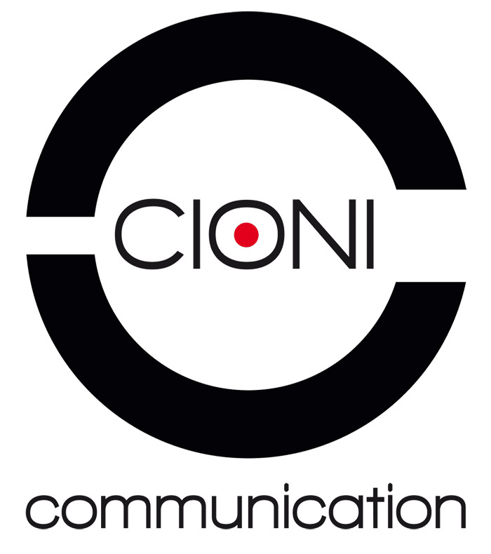 Logo Cioni Communication