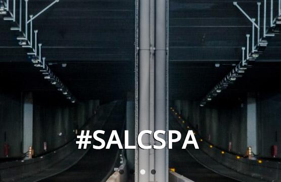 Salc SPA evidenza