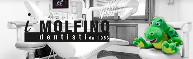 Studio Dentistico Molfino - Evidenza