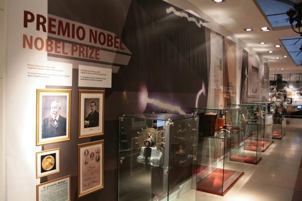 Mostra Centenario Guglielmo Marconi Evidenza
