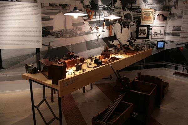 Mostra Centenario Guglielmo Marconi