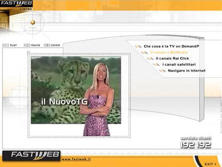 Fastweb Cd Rom evidenza