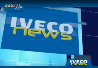 Iveco News Evidenza