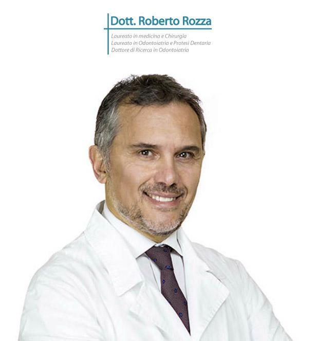 Studio Dentistisco Dott. Rozza